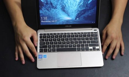 Asus punta forte sui netbook: ecco perché
