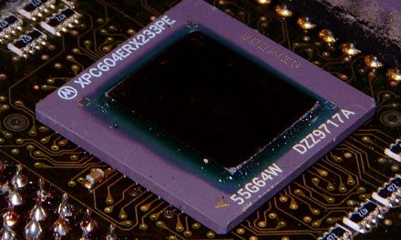 PowerPC, ovvero la CPU secondo Apple
