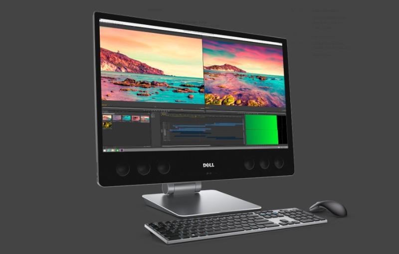 Nuovo all-in-one di Dell con Ubuntu o Red Hat integrati