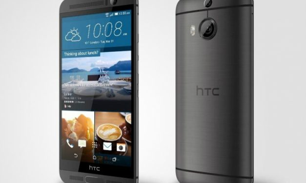 HTC One X10 con super batteria e multimedia di qualità