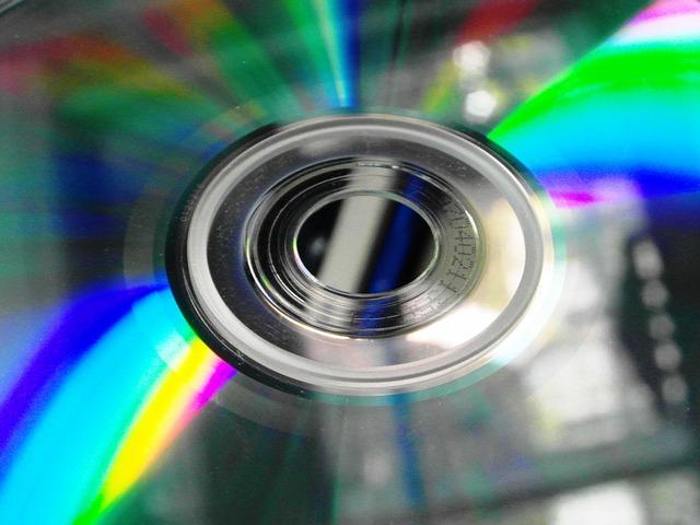 copiare dvd