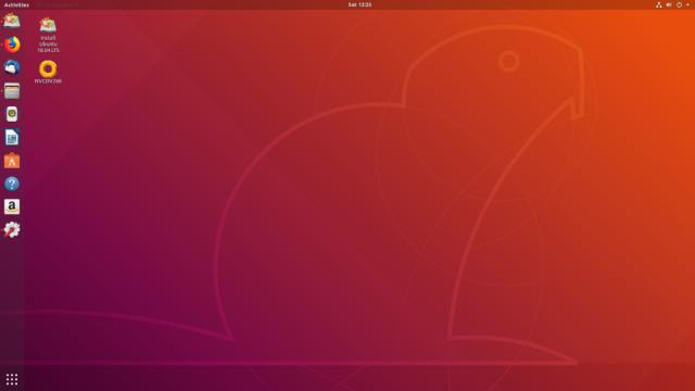 ubuntu aggiornamenti