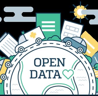 open data odeon