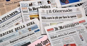 fake news contributi statali