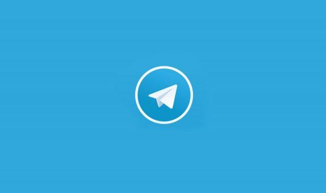problemi telegram