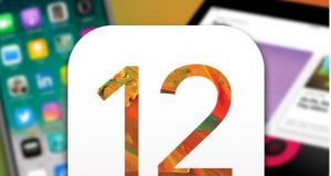 aggiornare IOS 12