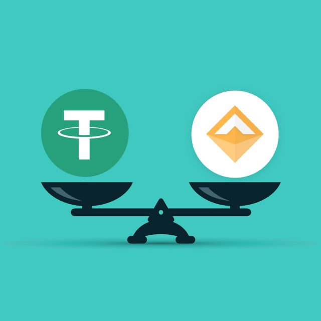 Stablecoin moneta whatsapp
