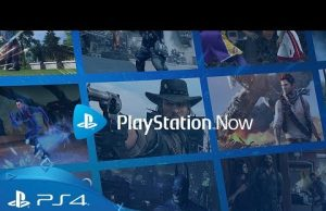 Sony PS Now Italia Beta