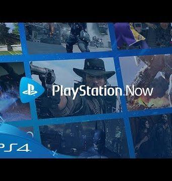 Sony PS Now Italia Beta