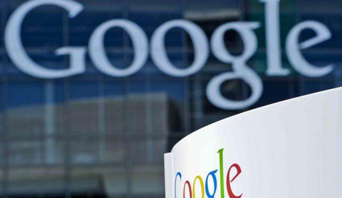 google pagina giornale