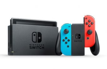 Nintendo Switch Direct