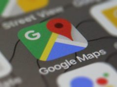 Google Maps limiti autovelox