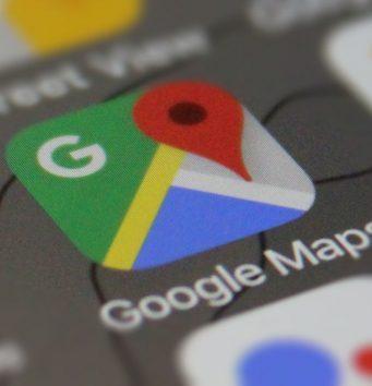 Google Maps limiti autovelox