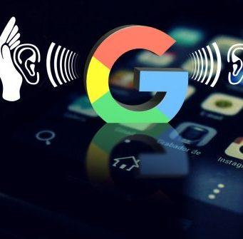 Google spia conversazioni