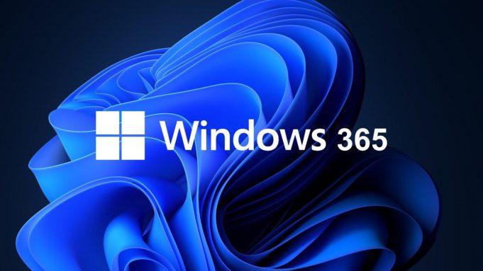 Windows 365 gratis