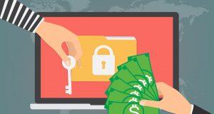 ransomware Italia infrastrutture