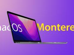 Mac OS Montery quali Mac supportati