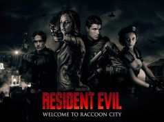 Resident Evil film nuovo 2021